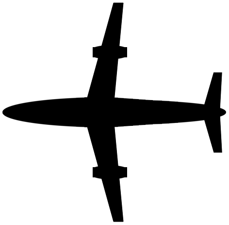 Army Plane Clipart.