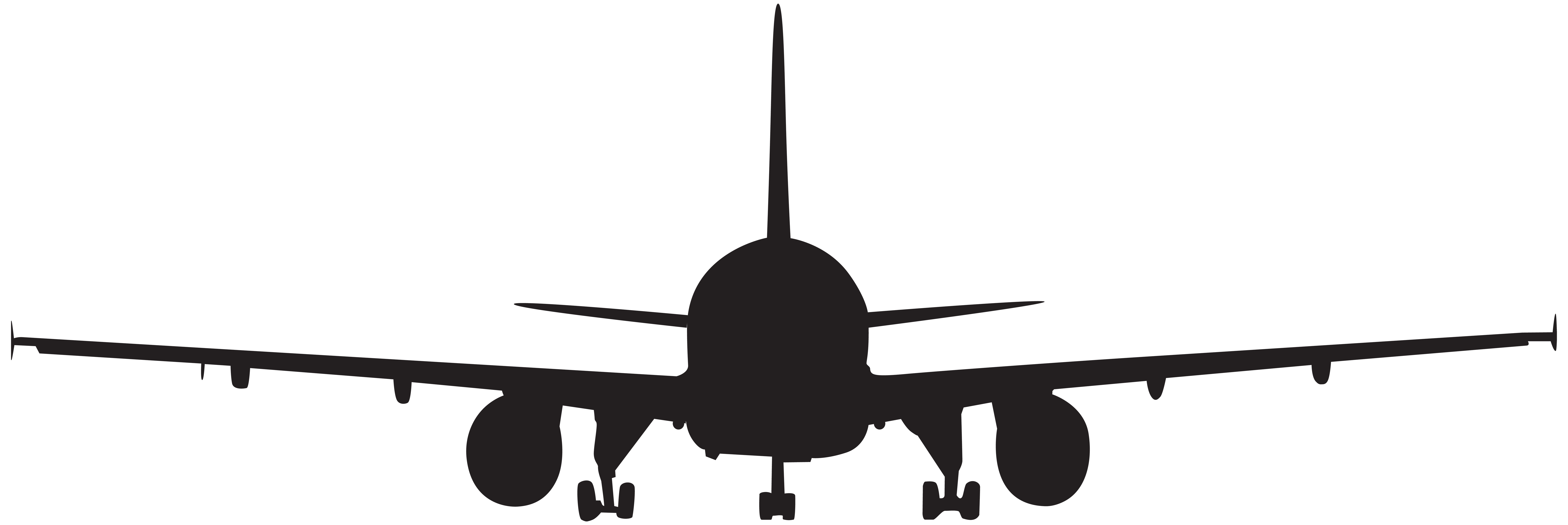 Aircraft Silhouette at GetDrawings.com.