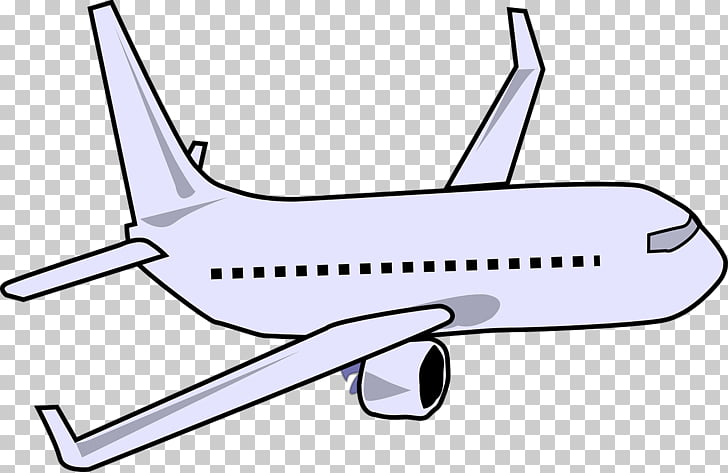 Airplane Aircraft Flight Boeing 747, Plane PNG clipart.