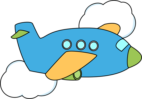 Cute Airplane.