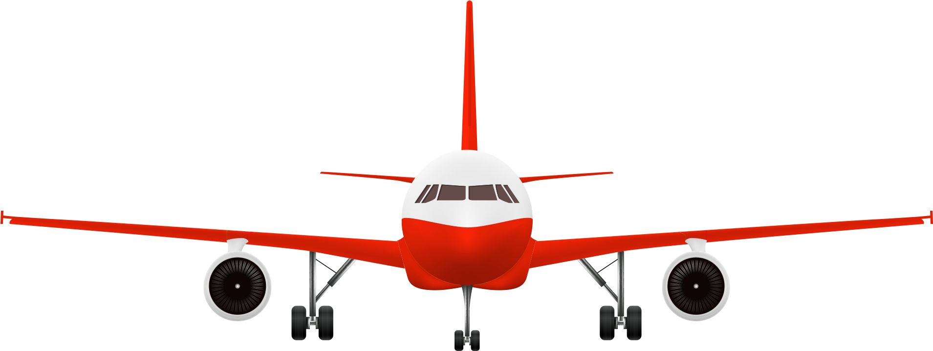 Airplane Front Png Png Download Airplane Front Png.