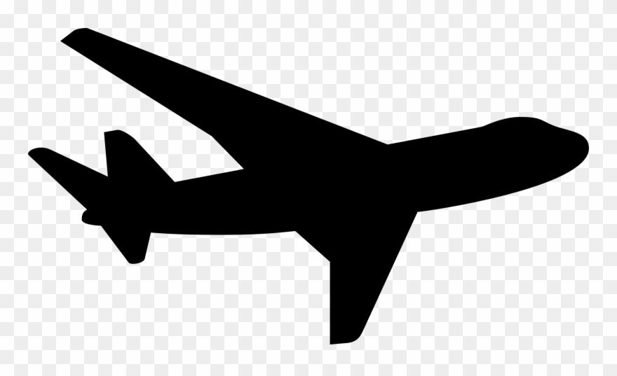 Airplane Clip Flight.