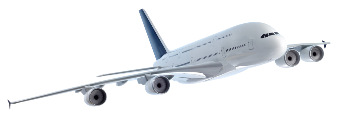 Airplane Transparent PNG Pictures.