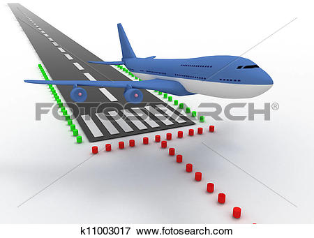 Picture of aircraft take off k11003017.