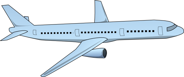 Free Airplane Vector Cliparts, Download Free Clip Art, Free.