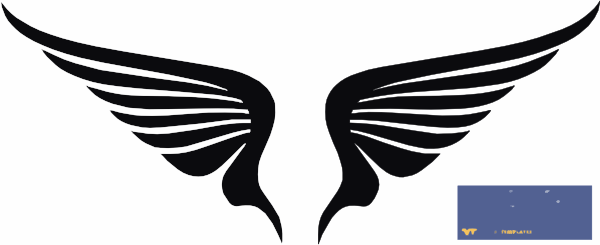 Wings Clip Art at Clker.com.