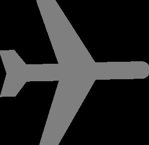 Aircrafts clipart #15