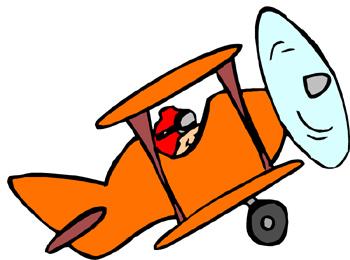 War Plane Clipart.