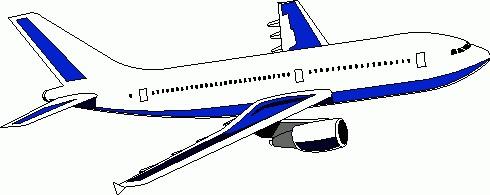 Clip Art Airplane & Clip Art Airplane Clip Art Images.