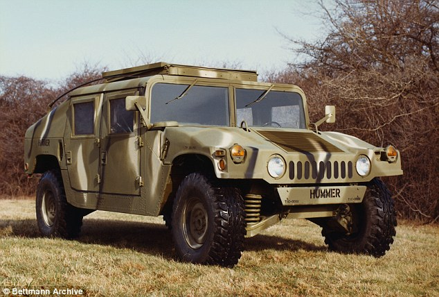 US Army destroys 3 Humvees when parachutes fail during training.