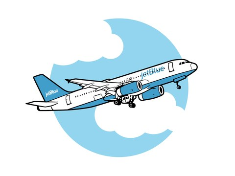 Flying clipart flight ticket, Flying flight ticket.