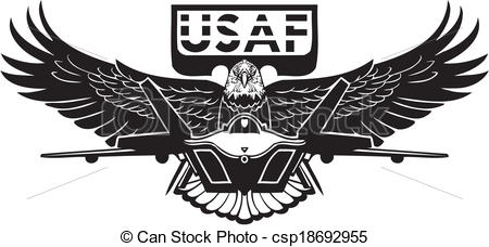 Air force Clip Art Vector and Illustration. 2,822 Air force.