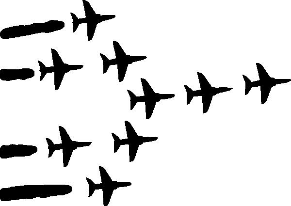 Air Force Emblem Clip Art.