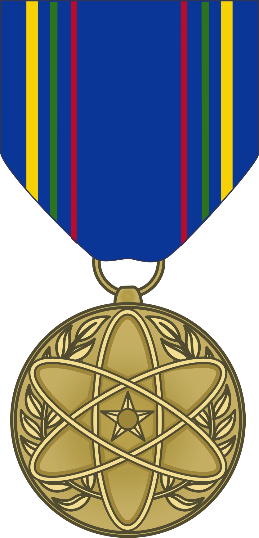AF releases criteria for new service medal > U.S. Air Force.