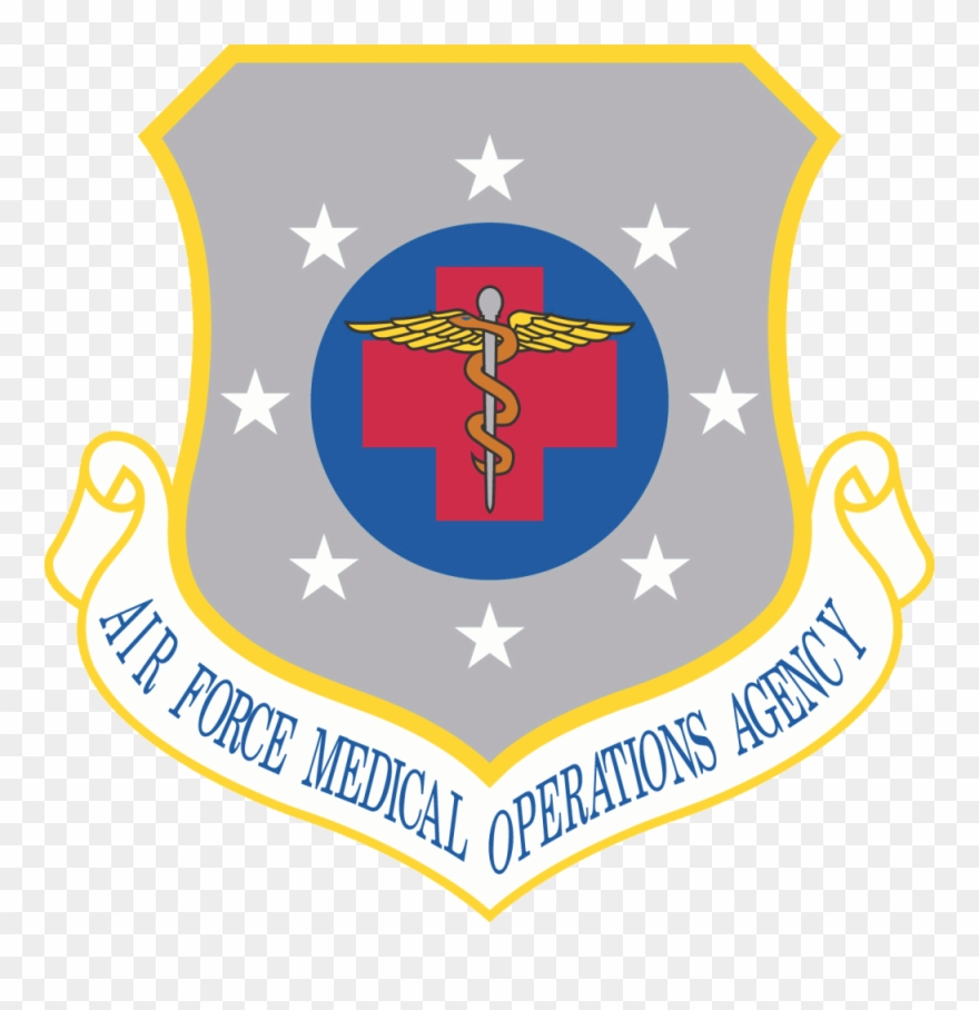 Air Force Medical Operations Agency.