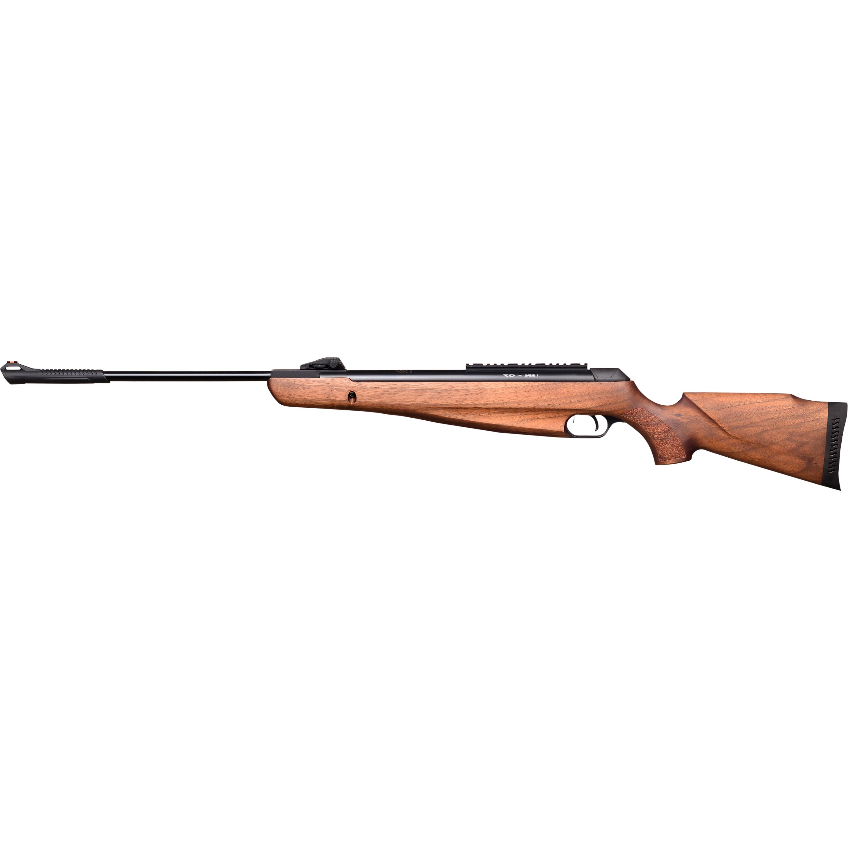 Air Rifles Cal. 6.35mm.