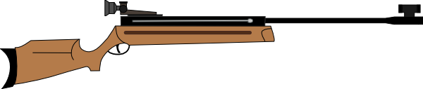 Rifle Clip Art at Clker.com.