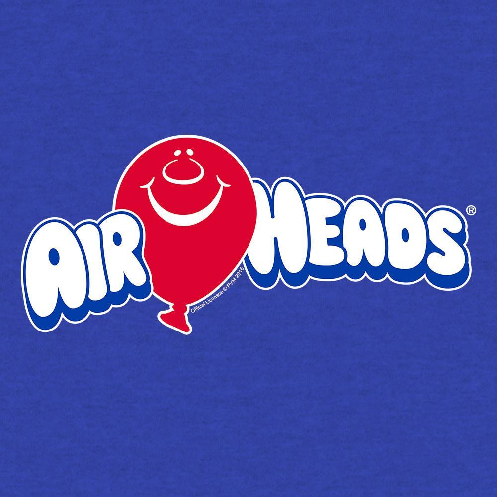 Airheads Logo T.