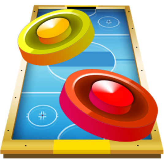 Air Hockey für Android.