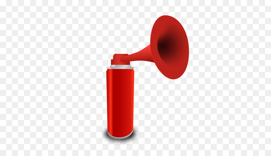 Air Horn Megaphone png download.
