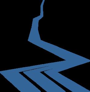 Road clip art.