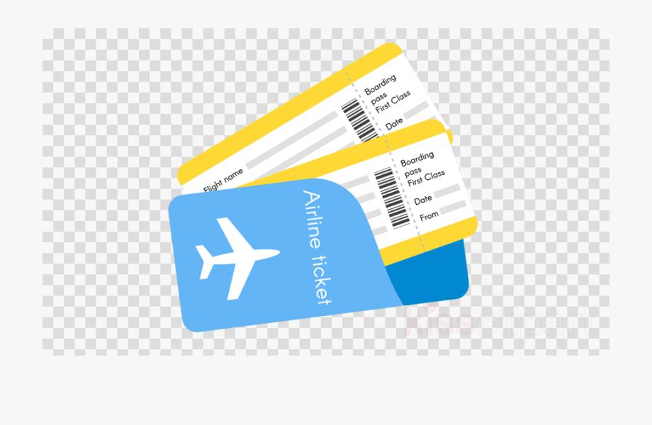 Airplane Yellow Transparent Image.