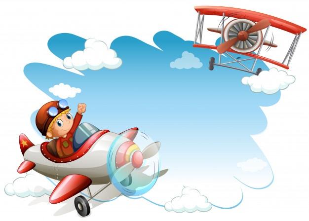 Pilot Vectors, Photos and PSD files.