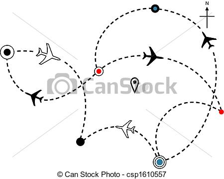 Airline Illustrations and Clipart. 25,181 Airline royalty free.