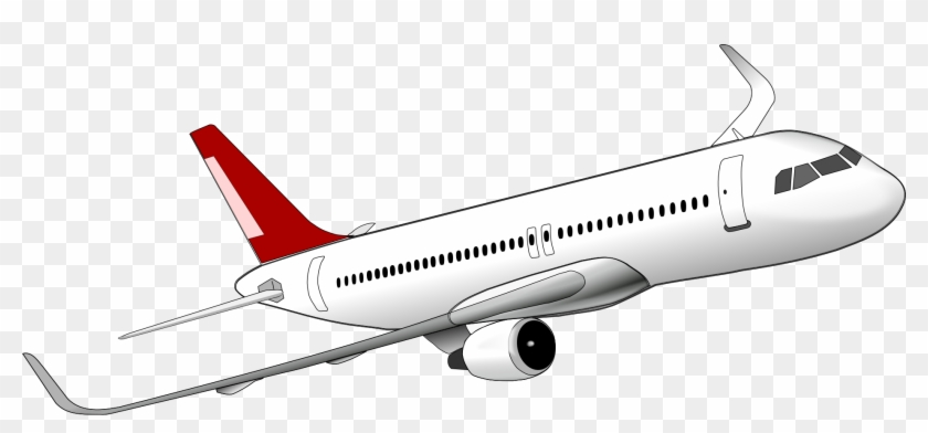 Free Airplane Clipart 9 Png.