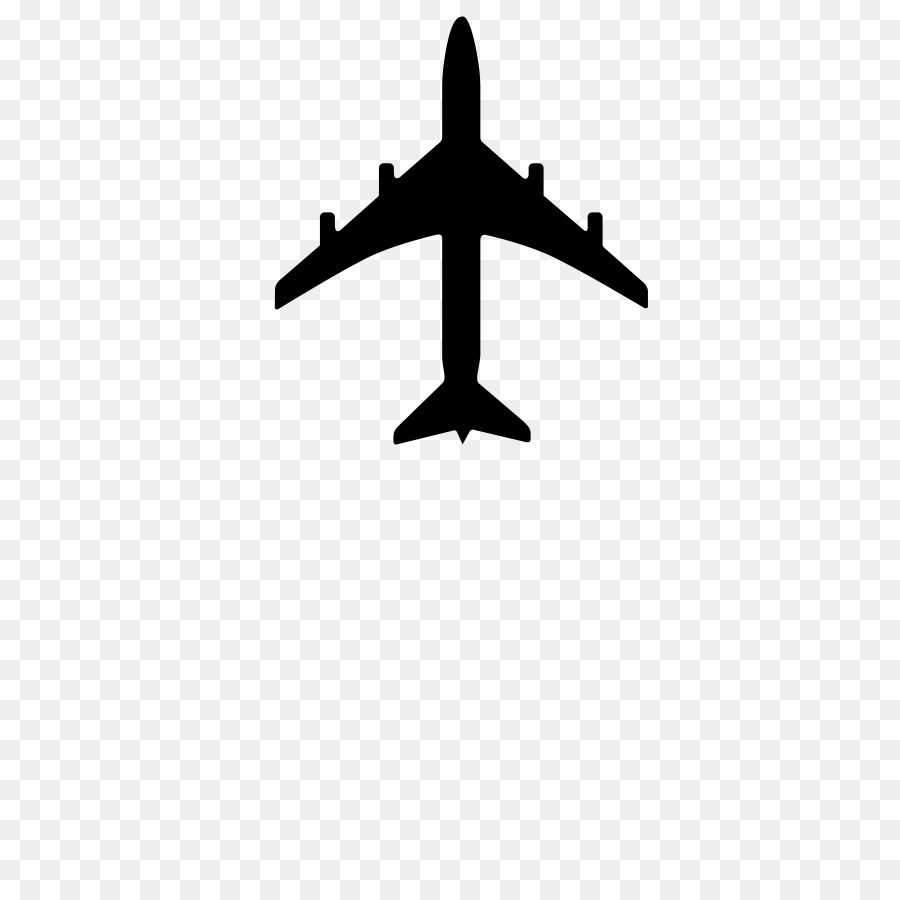 Clipart airplane logo, Clipart airplane logo Transparent.