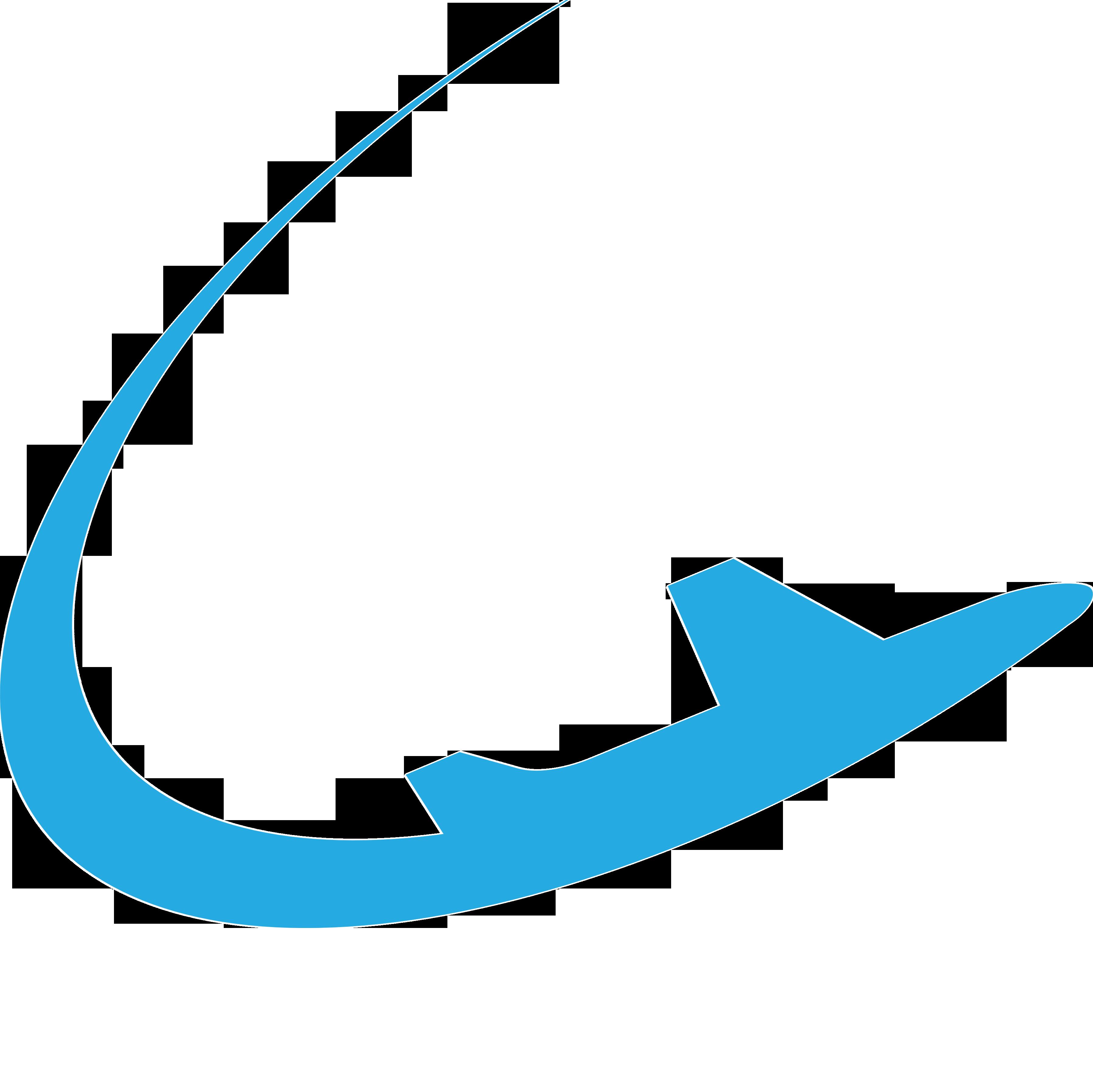 Flying clipart flight logo, Flying flight logo Transparent.