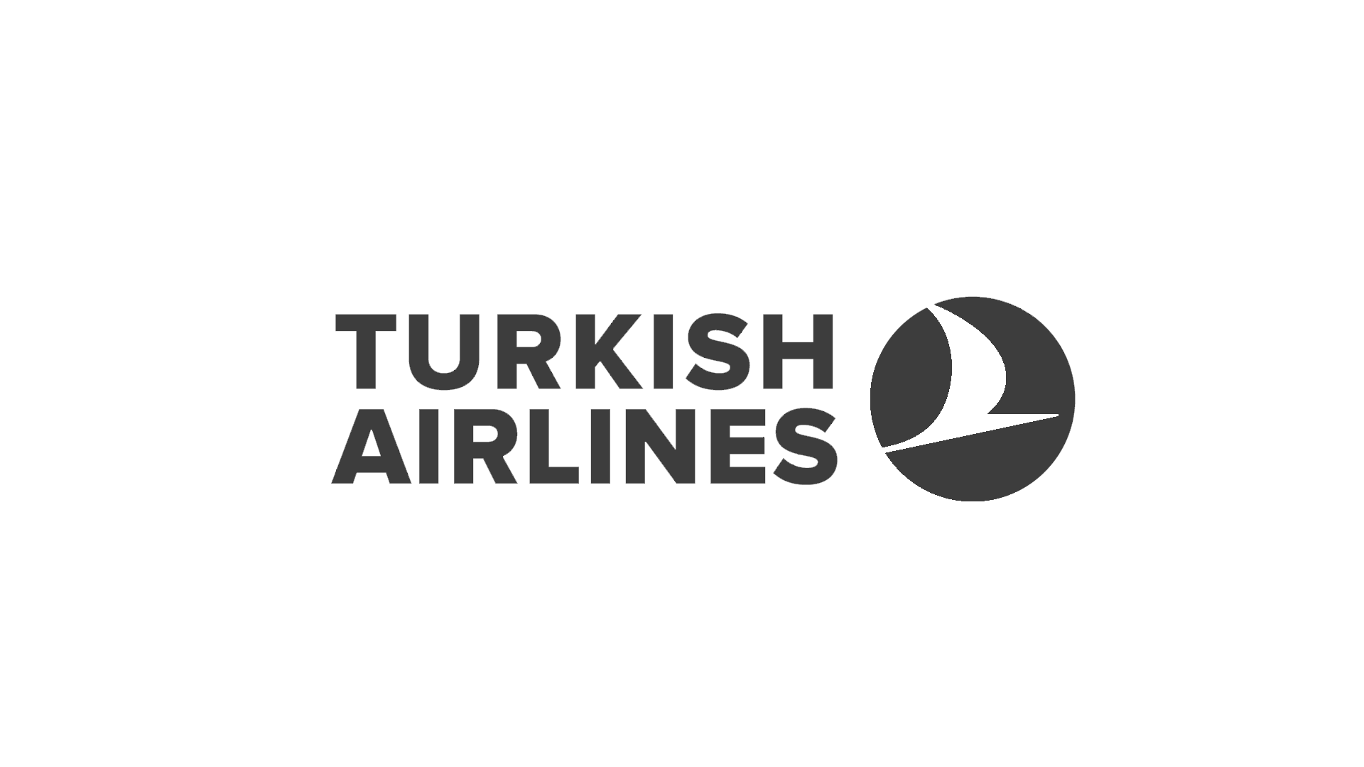 Turkish Airlines Logo Png.