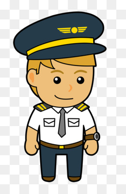 Airline Pilot PNG and Airline Pilot Transparent Clipart Free.