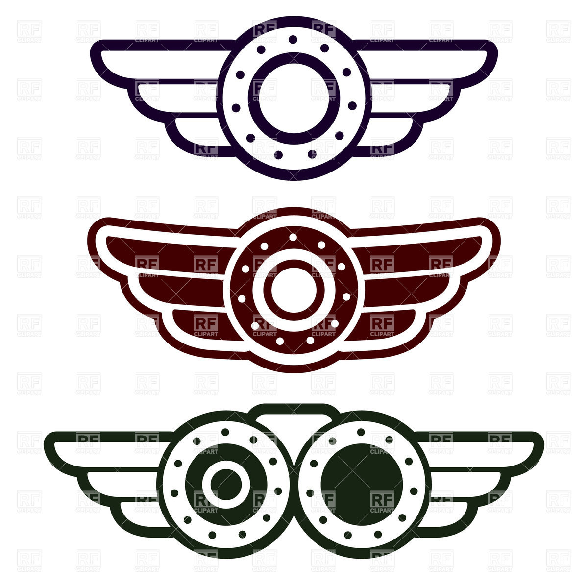 Free Pilot Wings Cliparts, Download Free Clip Art, Free Clip.