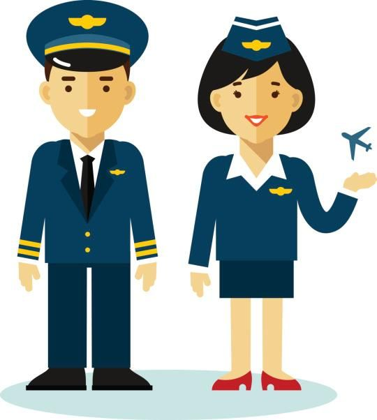 Secrets of the Skies: Flight Attendants and Pilots Tell All.