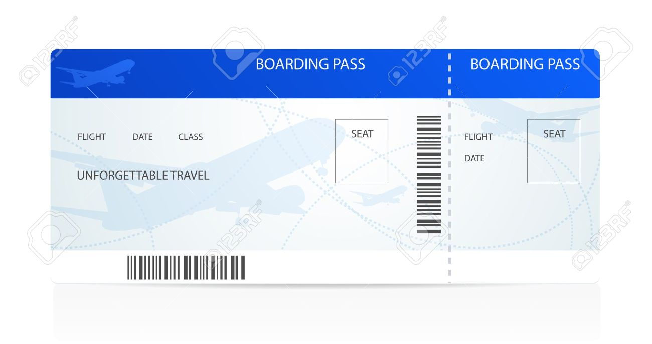 Free Boarding Pass Cliparts, Download Free Clip Art, Free.