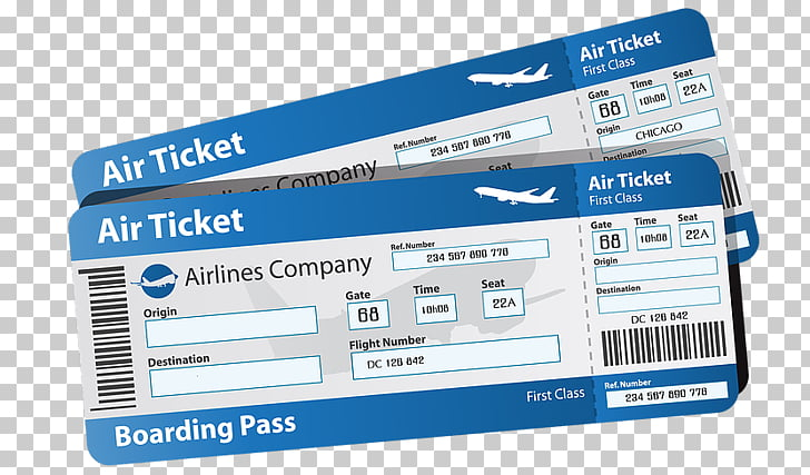 Flight Airline ticket Travel, Travel PNG clipart.