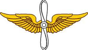 Image result for pilot wings clipart.