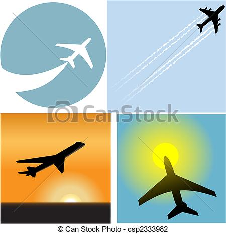 Airlines Clip Art Vector and Illustration. 14,685 Airlines clipart.