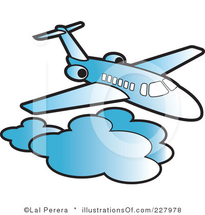 Airlines clipart.
