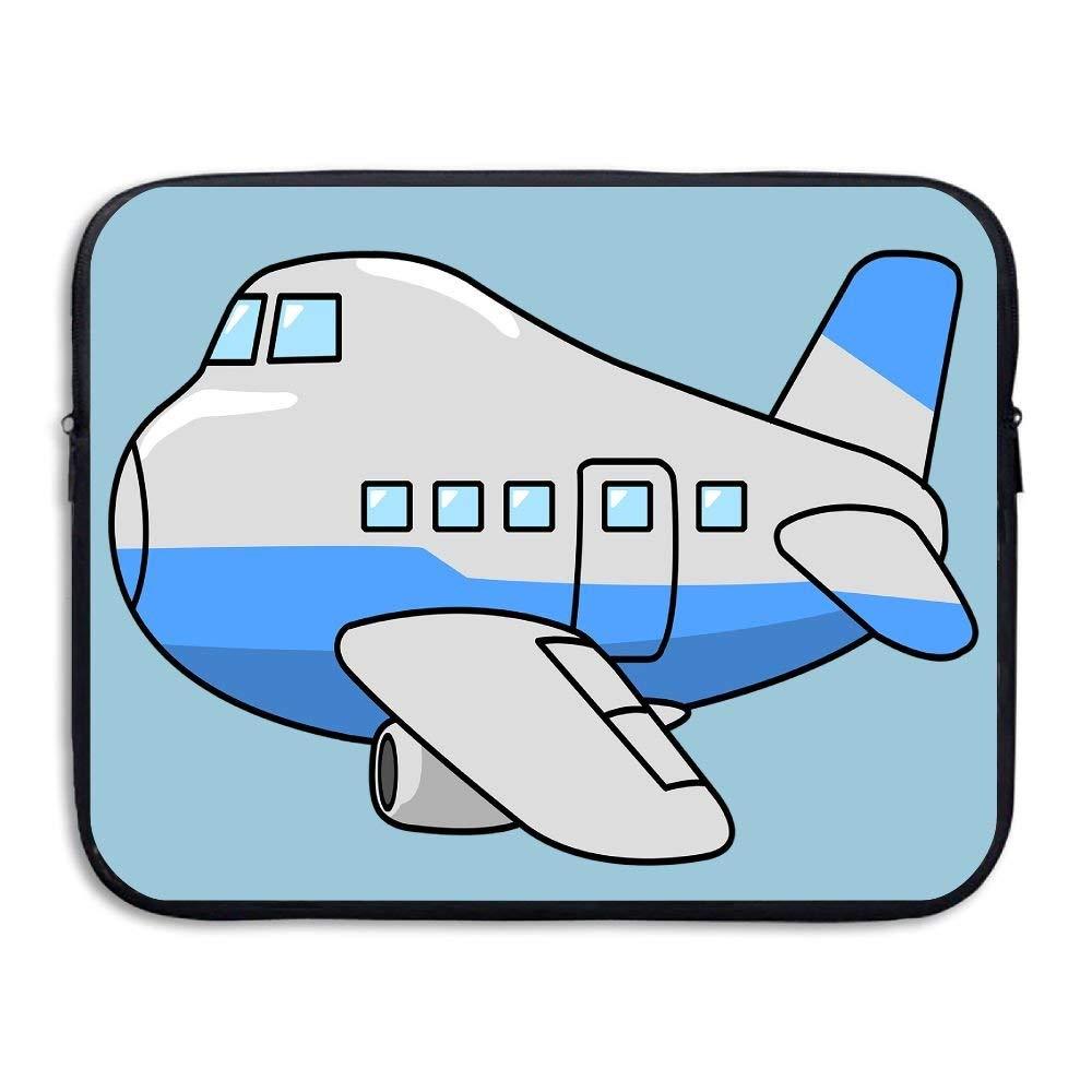 Amazon.com: SDHEIJKY Business Briefcase Sleeve Cute Airplane.