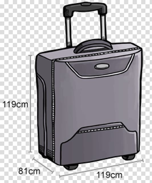 Hand luggage Baggage allowance Checked baggage United.