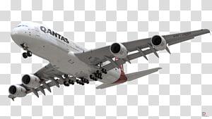 Qantas transparent background PNG cliparts free download.