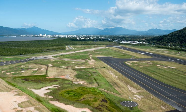 Cairns Airport launches daily route to Singapore with SilkAir.