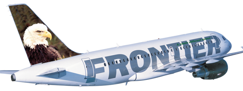 Frontier Airlines Contact Number +1.