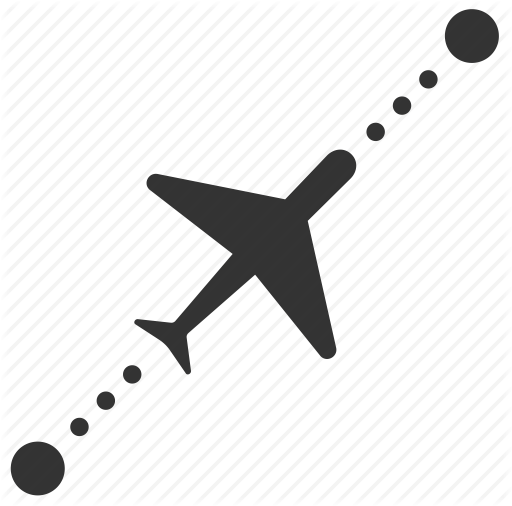 Domestic flight download free clipart with a transparent.