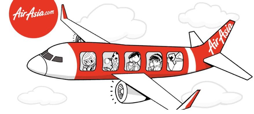 AirAsia Big Sale Hacks.