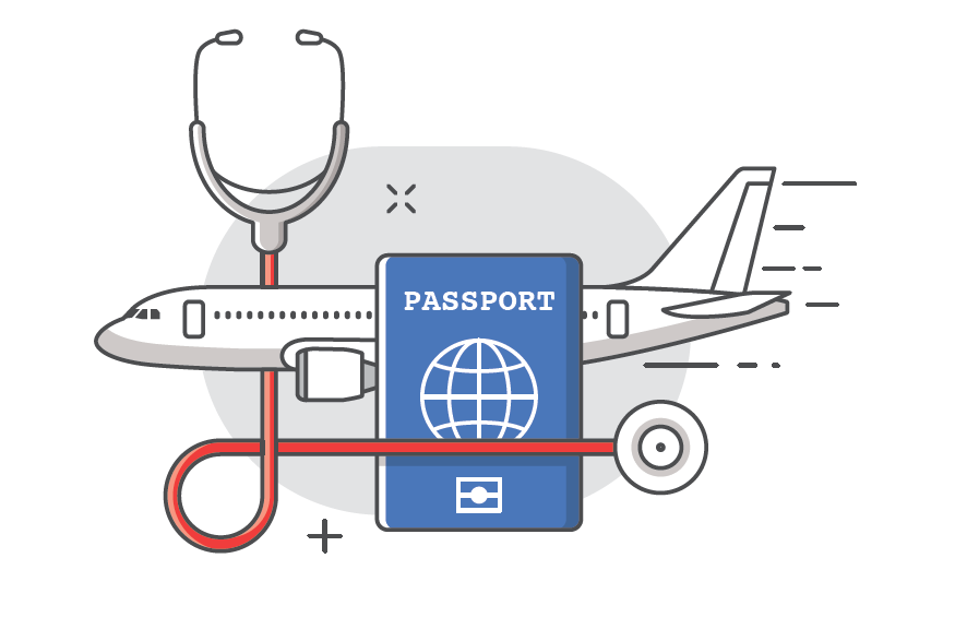 How Airlines Are Helping to Fuel the Medical Tourism Industry.