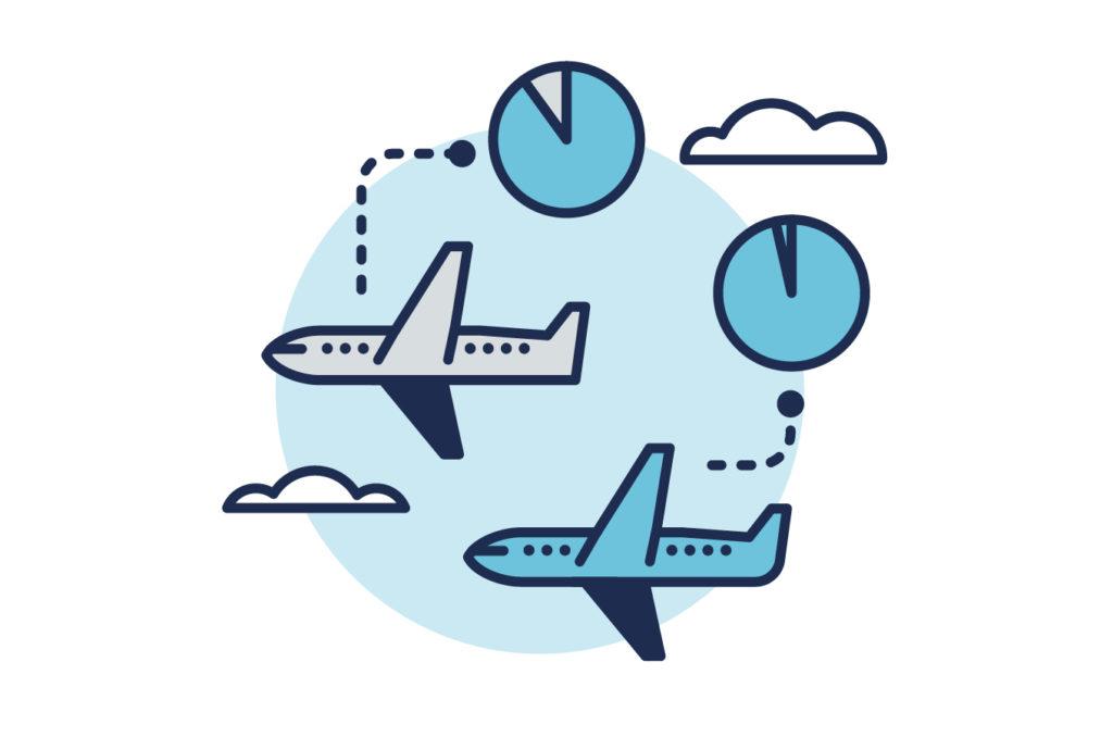 Doing the Airline Seat Shuffle: Volantio\'s Yana Platform.