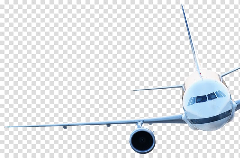 Airplane Flight Aircraft , Plane transparent background PNG.